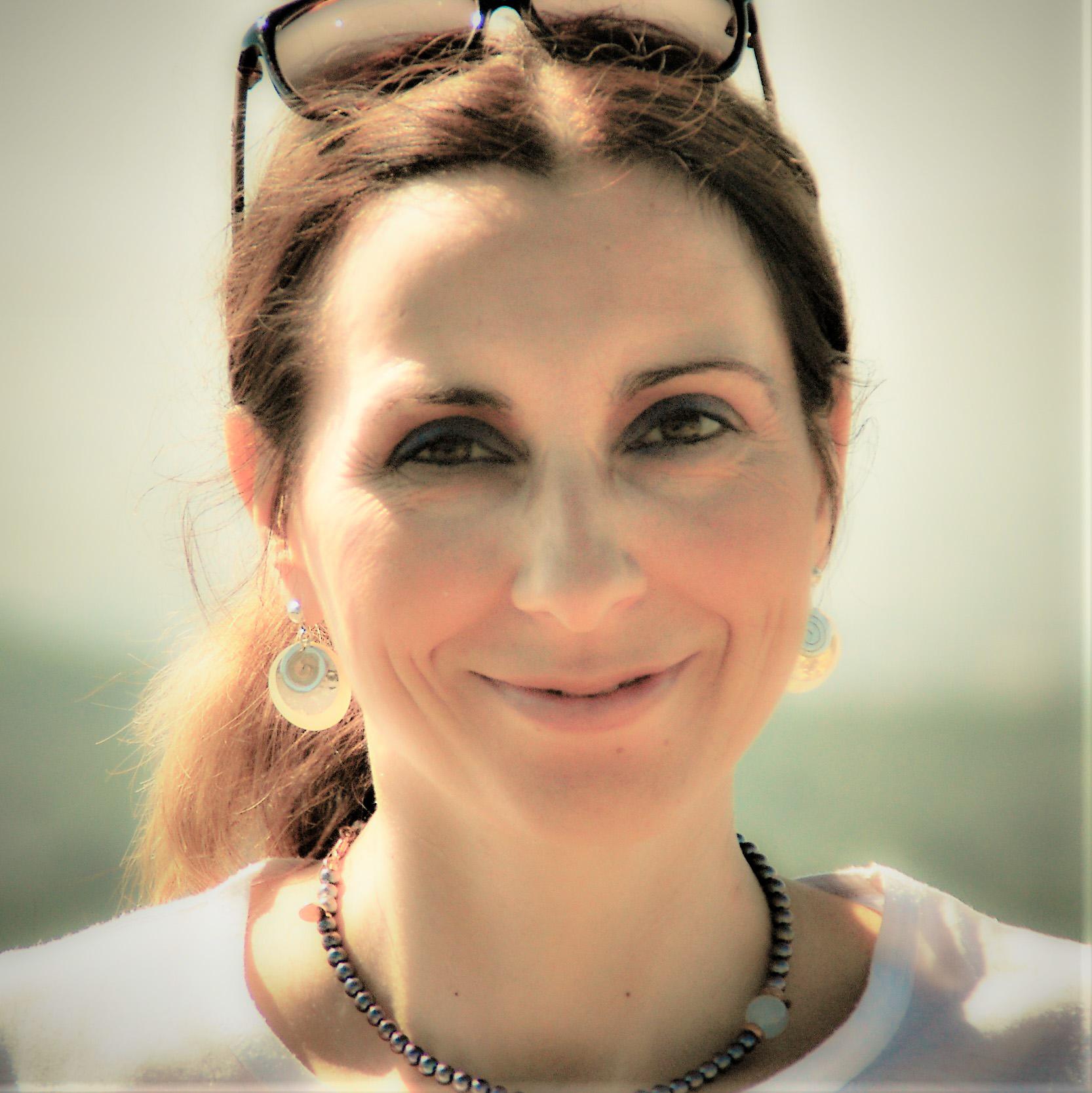 Roberta Camuffo, autore del blog Site Inside su Usabilità, CRO, Email Marketing, Realizza siti web a Padova