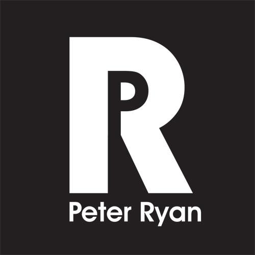 logo di Peter Ryan