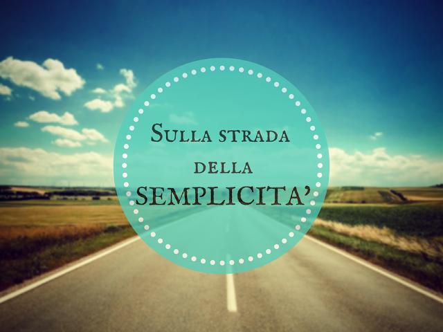 la semplicità garantisce una pagina web usabile
