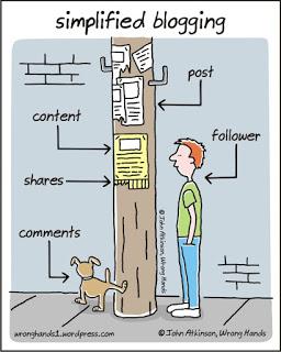 vignetta creata da Atkinson con immagine che sorprende